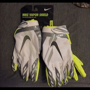 Mike Football Gloves
